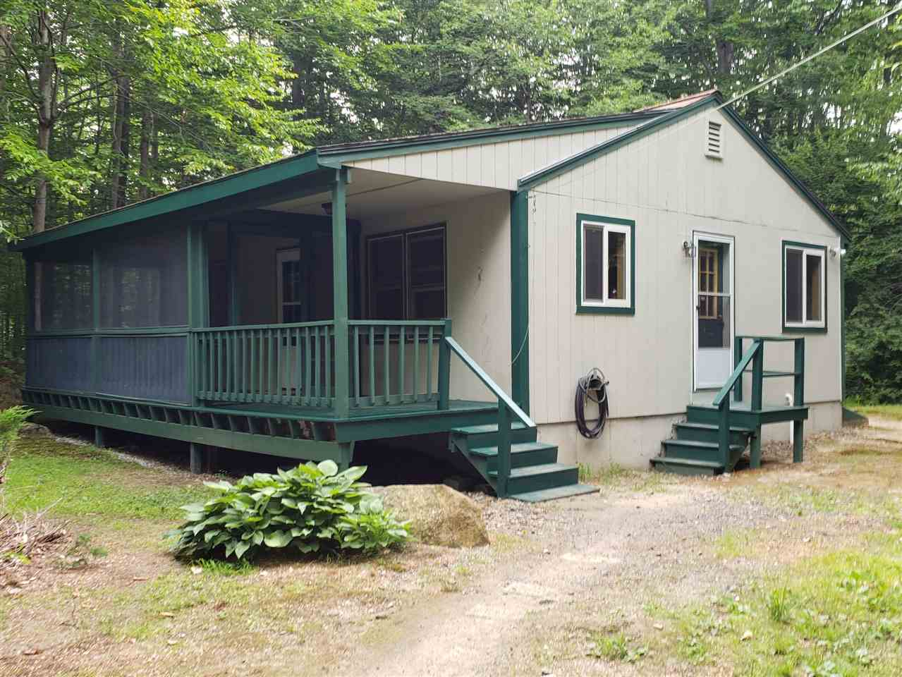 MLS 4764577: 695 Tigola Trail, Stoddard NH