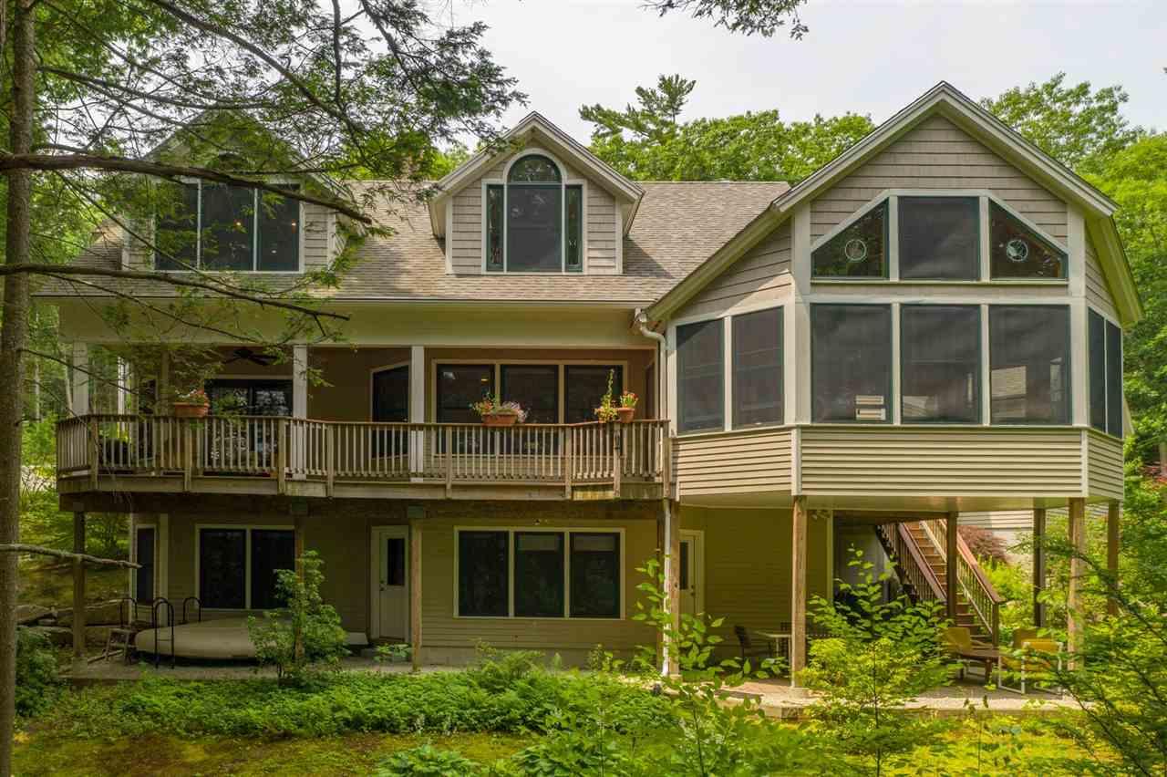 BARRINGTON NH Home for sale $799,000