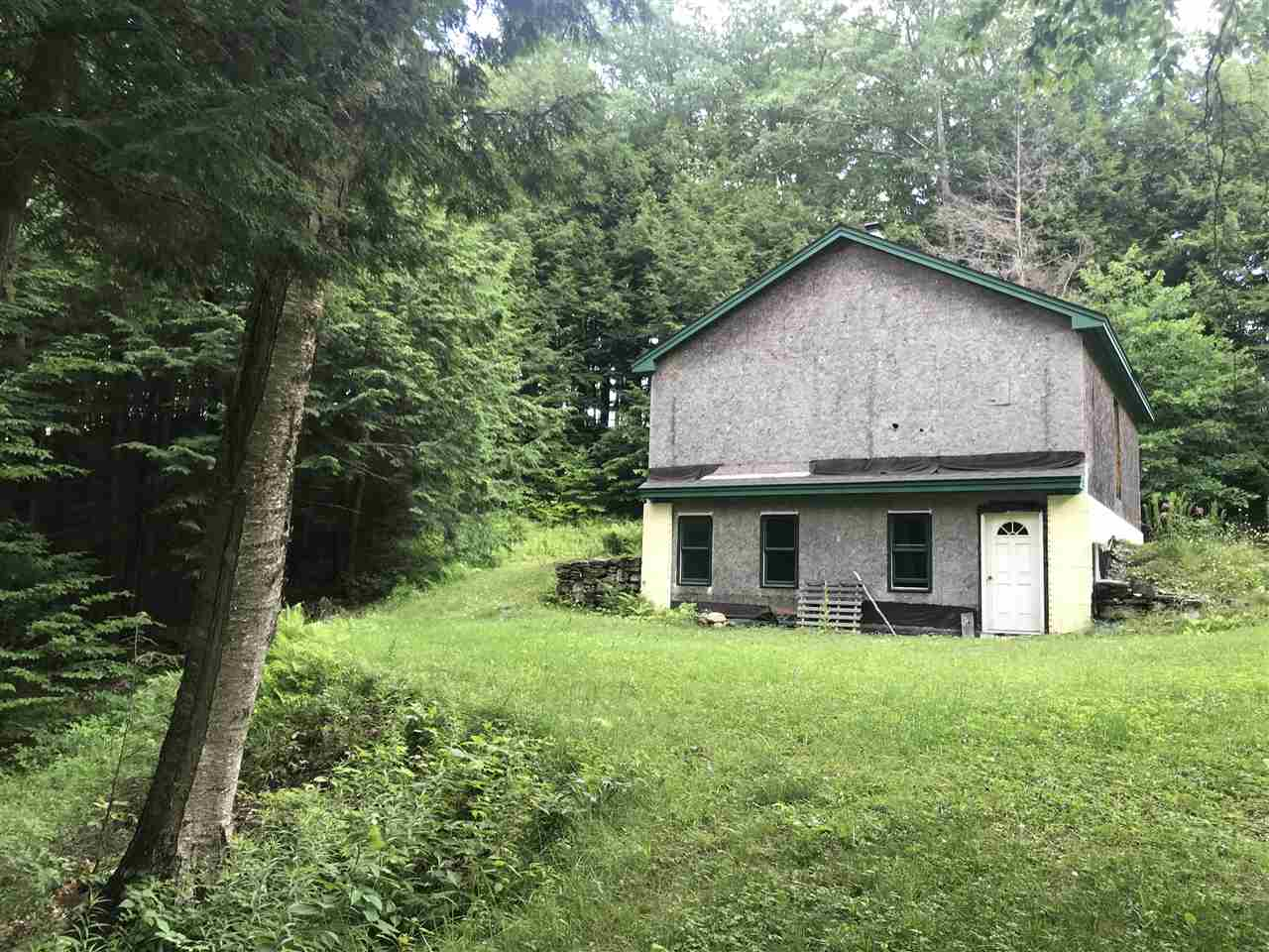 West Windsor VT Home for sale $List Price is $150,000