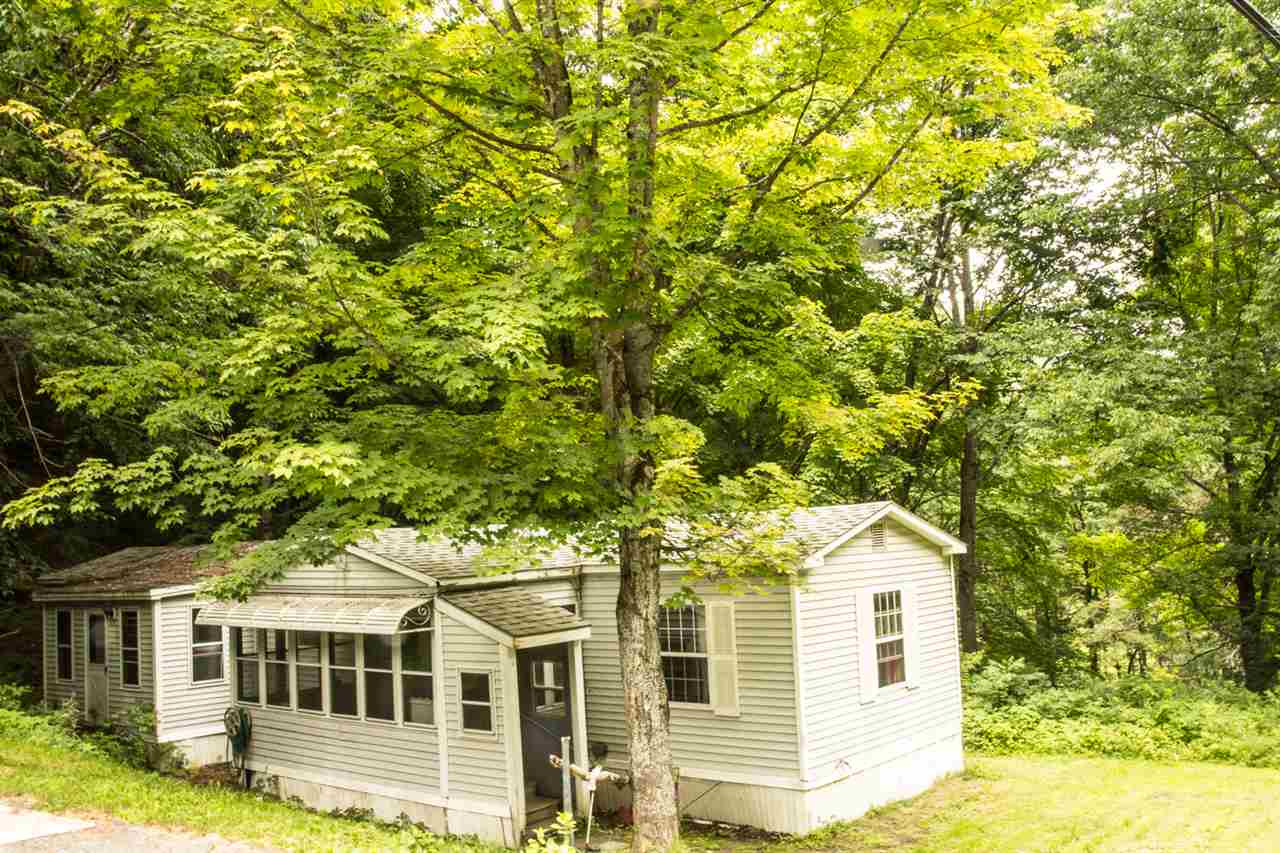 THETFORD VTMobile-Manufacured Home for sale $$69,000   $75 per sq.ft.