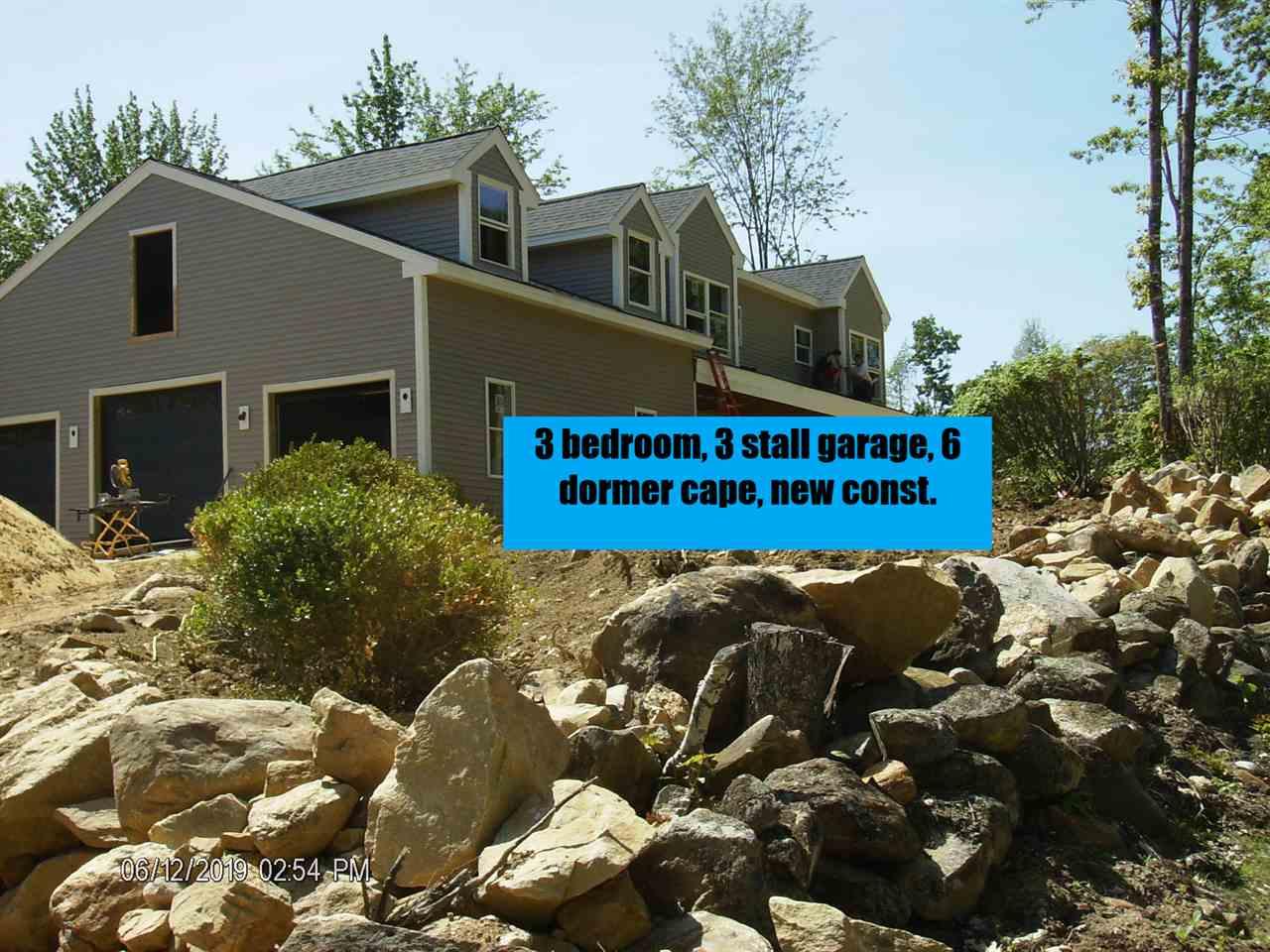 GILMANTON NH Home for sale $369,000