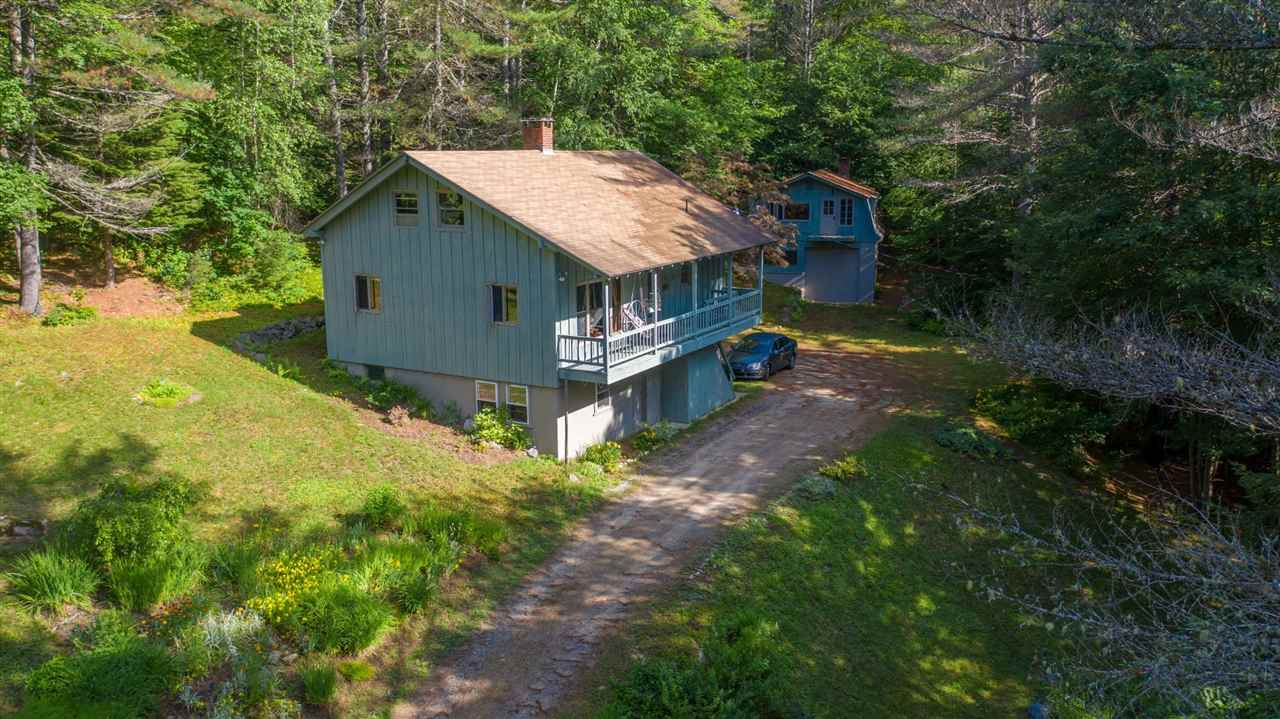 HOLDERNESS NH Home for sale $299,000