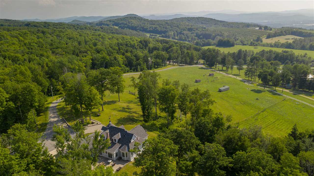 Weathersfield VT Home for sale $1,800,000