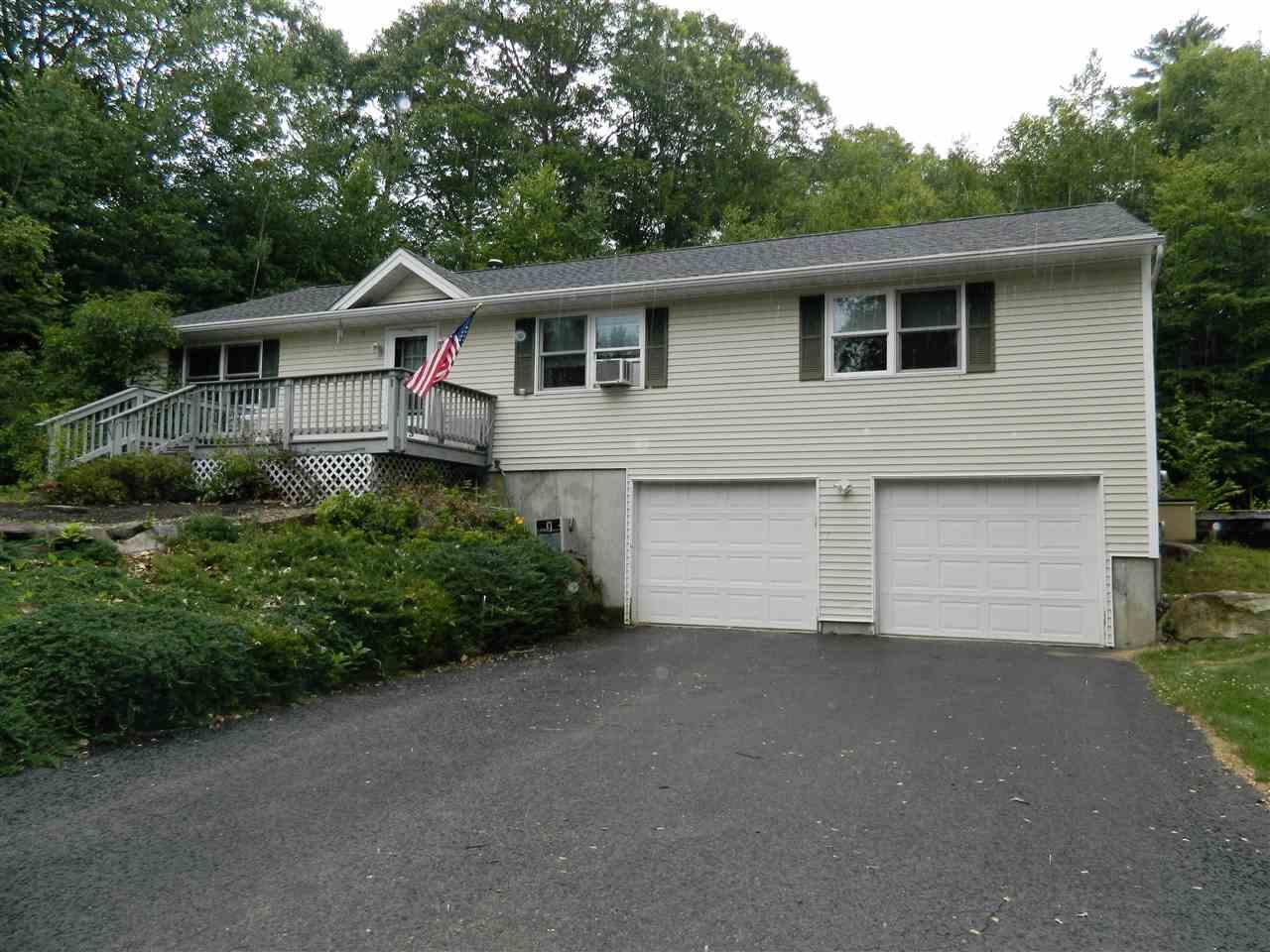 GILMANTON NH Home for sale $267,900