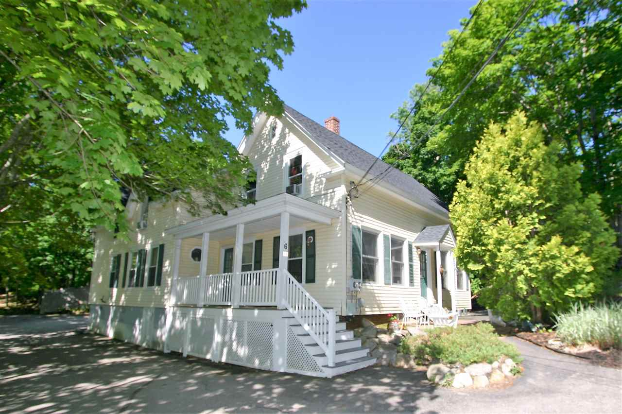 MLS 4764831: 6 High St. Street, Wolfeboro NH