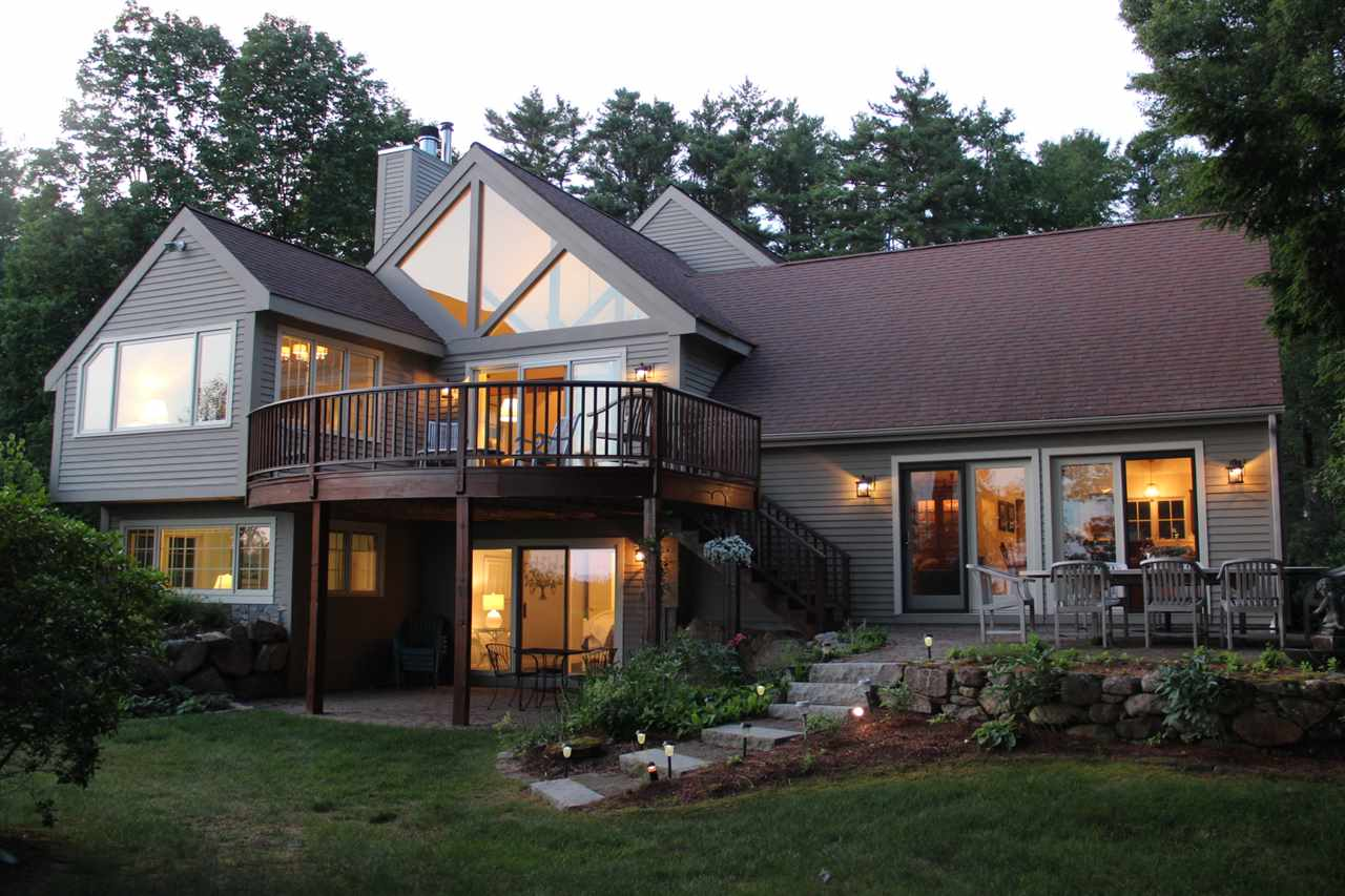 MLS 4764843: 3 Echo Landing, Moultonborough NH