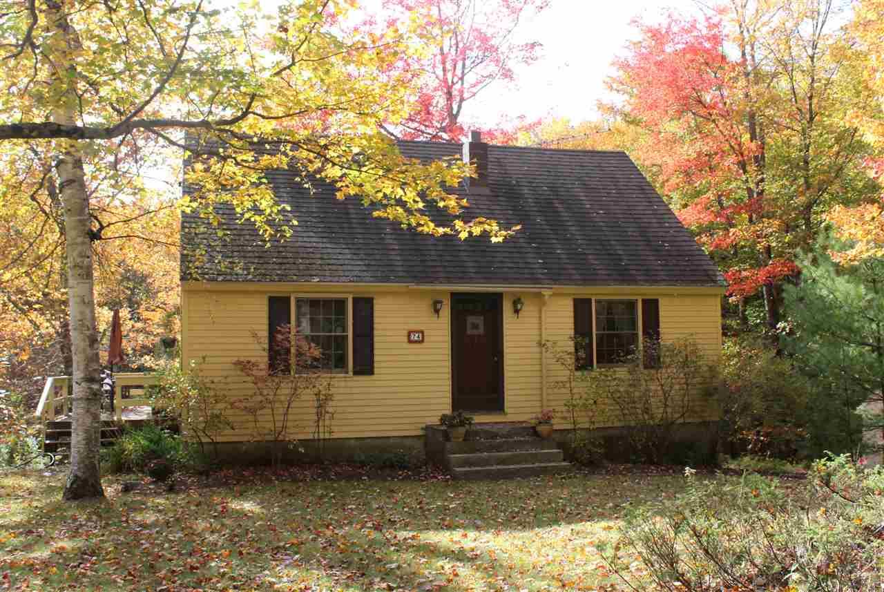GILMANTON NH Home for sale $257,000