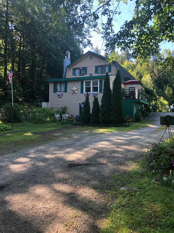 Washington NH 03280 Home for sale $List Price is $219,900
