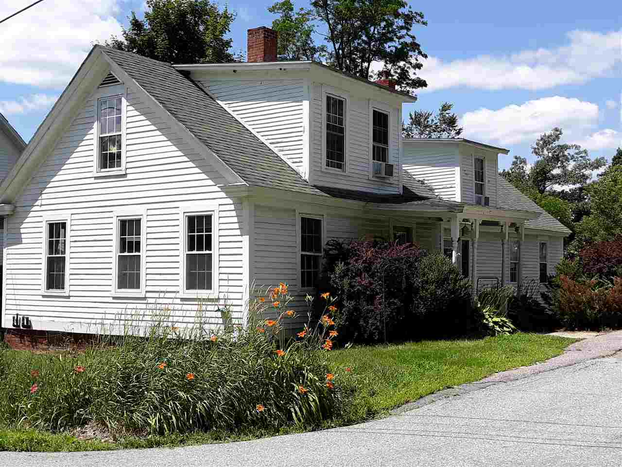 CLAREMONT NH Multi Family for sale $$79,900 | $46 per sq.ft.
