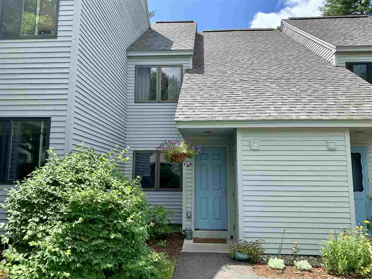Wilder VT Condo for sale $132,000