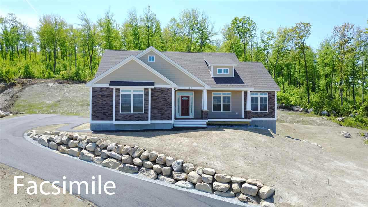MLS 4765192: 137 Boynton Hill Road-Unit 46, Milford NH
