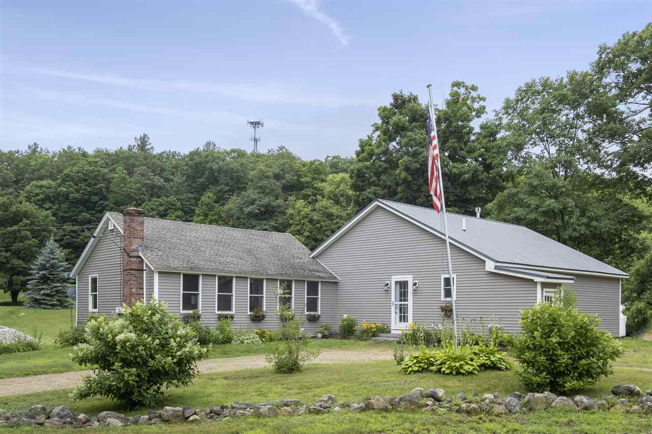 Photo of 232 Webster Mills Road Pittsfield NH 03263