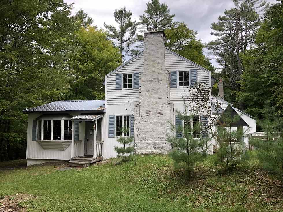 Real Estate  in Canaan NH