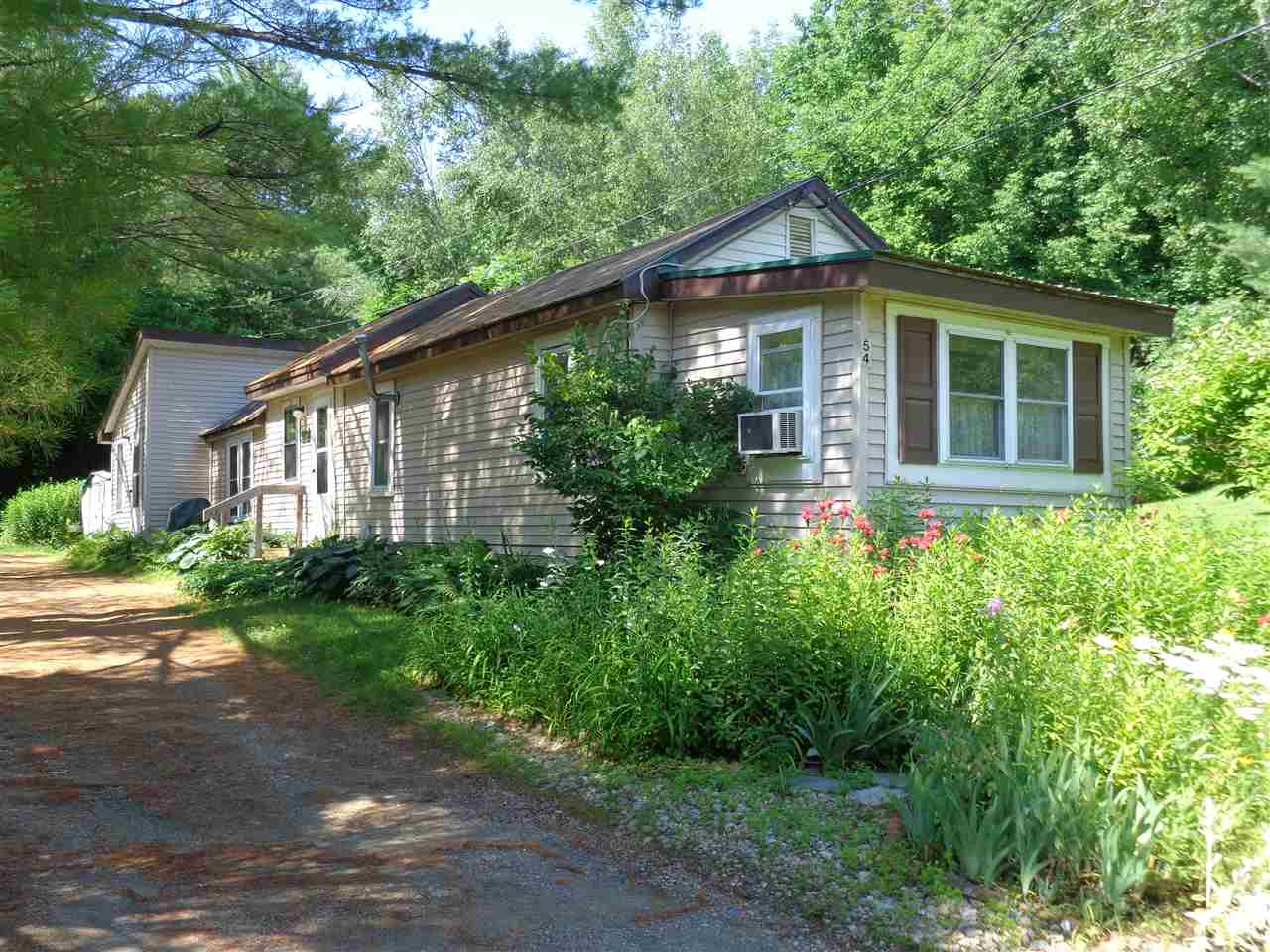BRISTOL NH  Home for sale $79,900