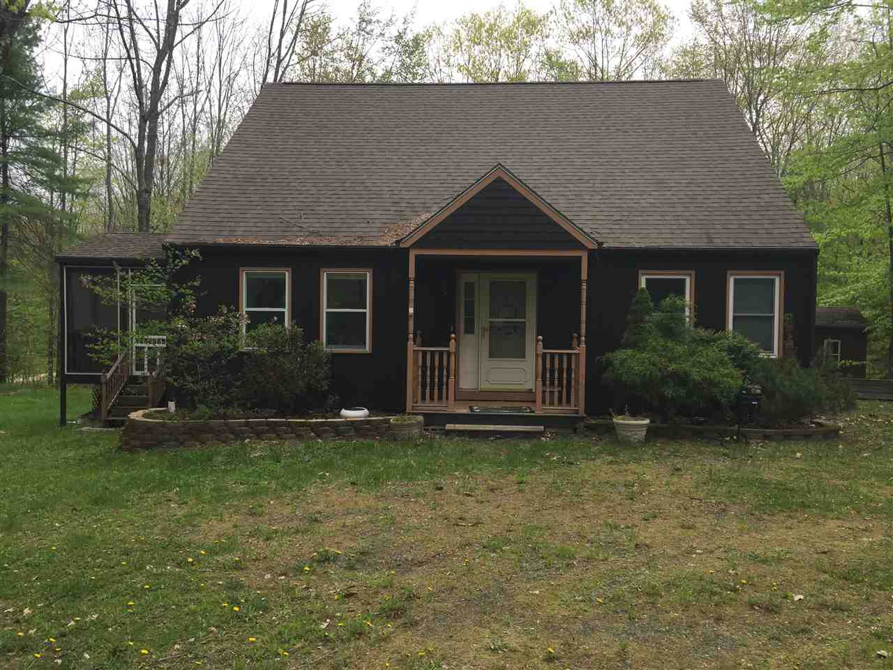 Real Estate  in Moultonborough NH