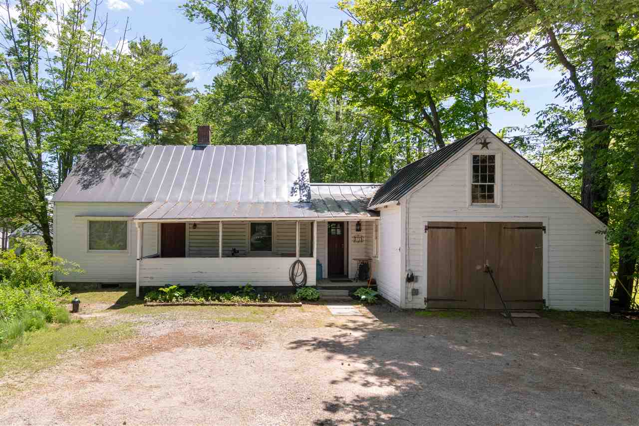 MOULTONBOROUGH NH  Home for sale $595,000