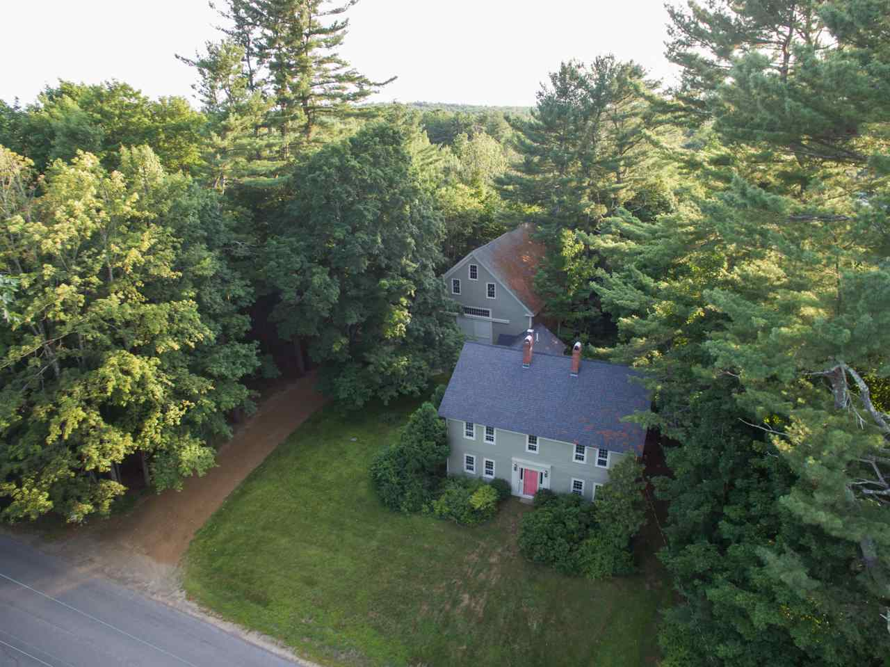 Photo of 246 Pickpocket Road Brentwood NH 03833
