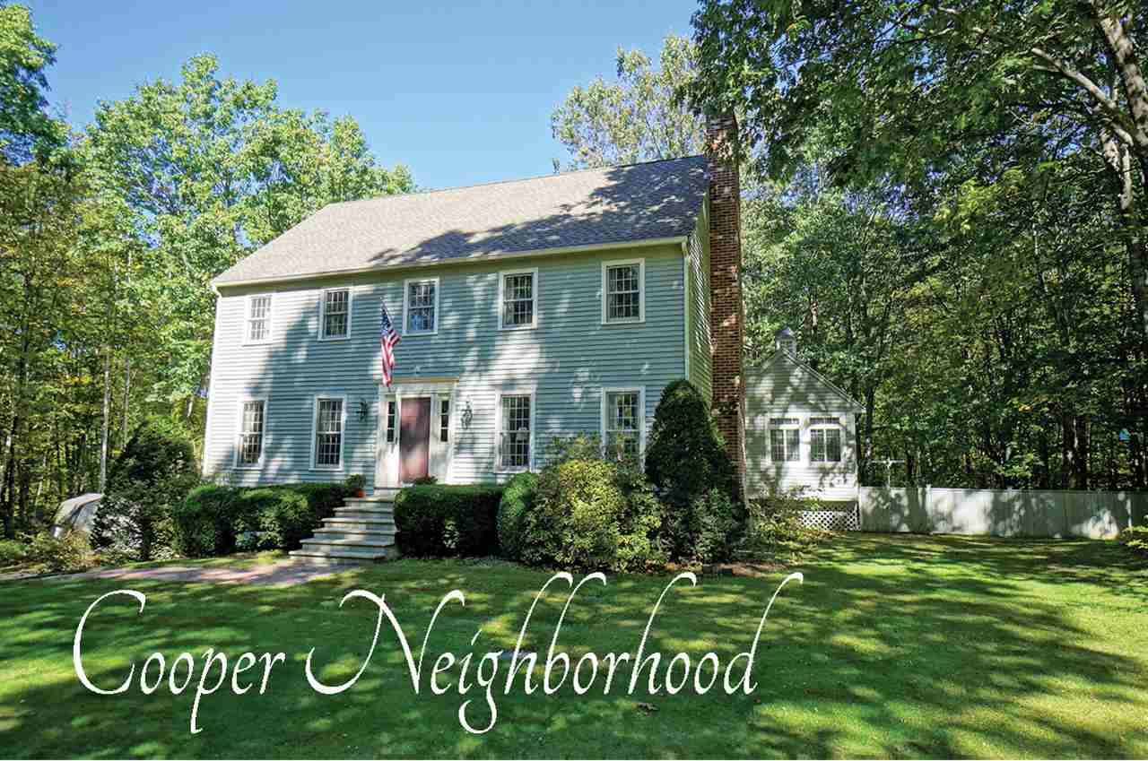Photo of 2 Bayberry Lane Derry NH 03038