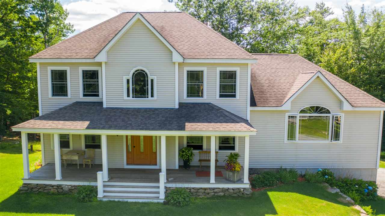 BARNSTEAD NH  Home for sale $444,900