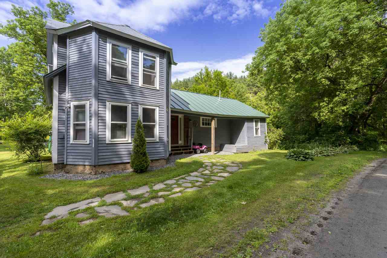Hartland VT Home for sale $164,900