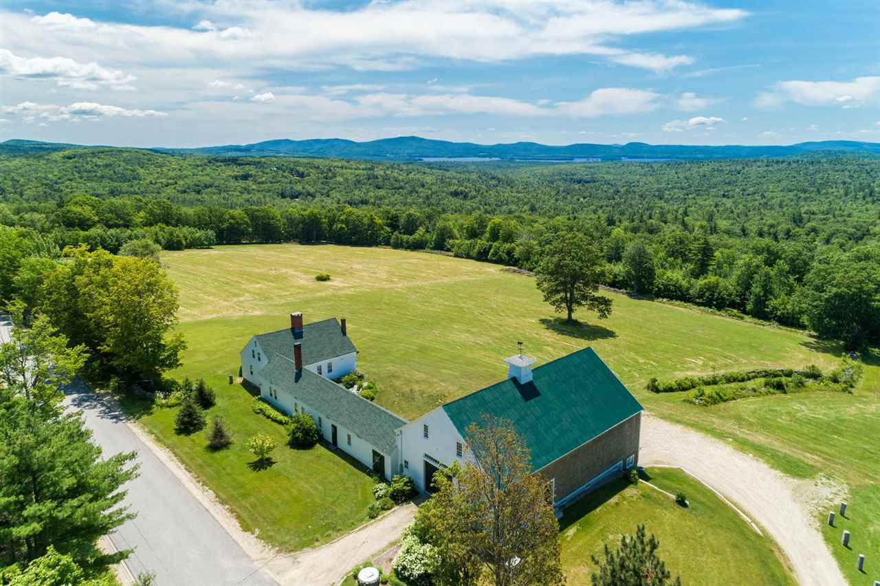 WOLFEBORO NH Home for sale $795,000