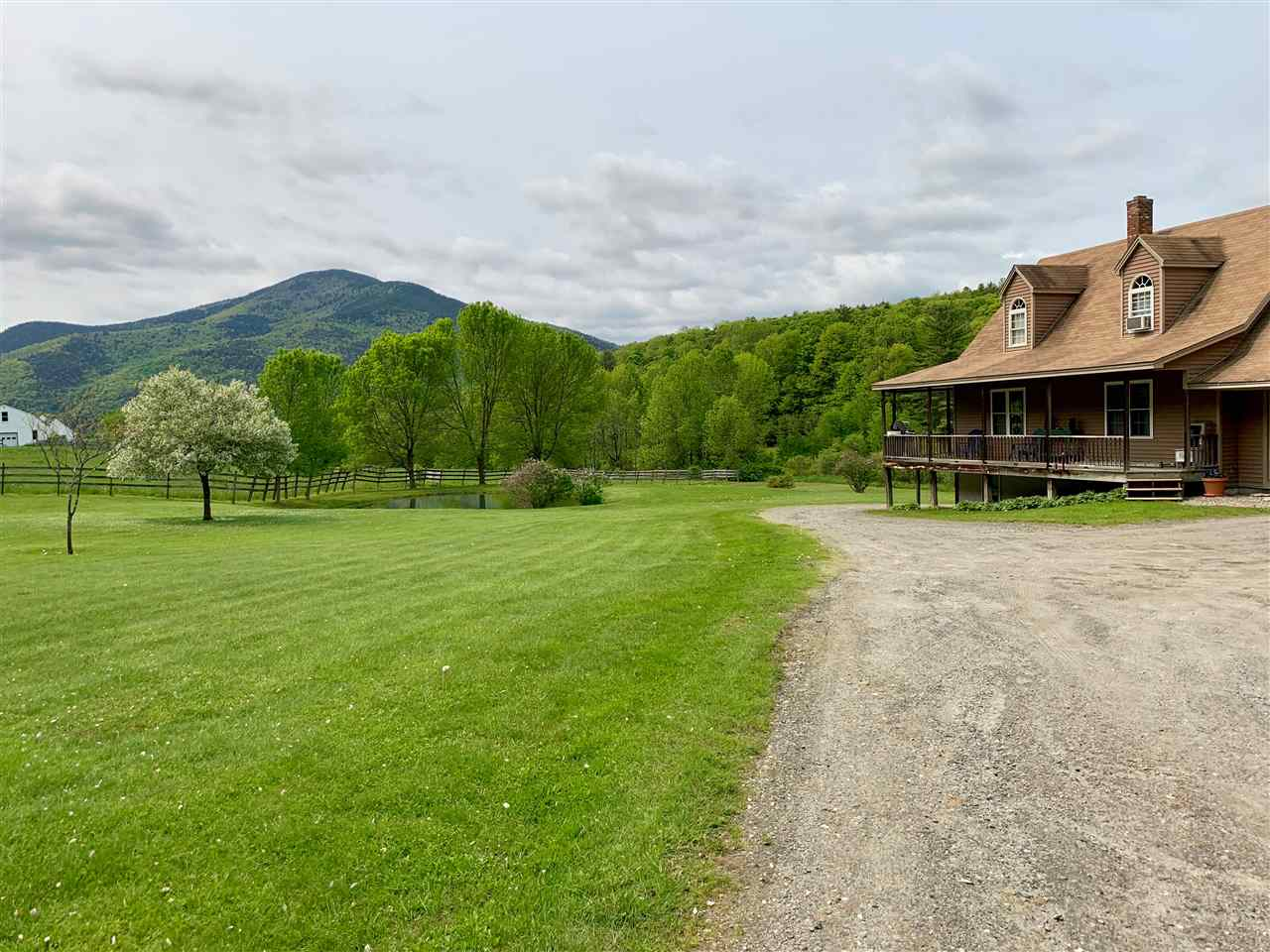 Windsor VT 05089 Home for sale $List Price is $396,000