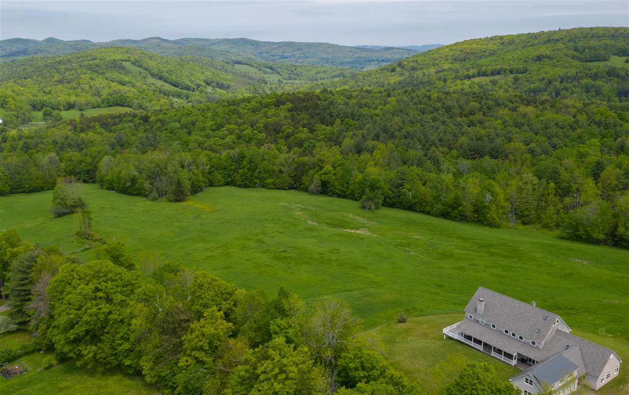 Woodstock VT Home for sale $List Price is $2,700,000