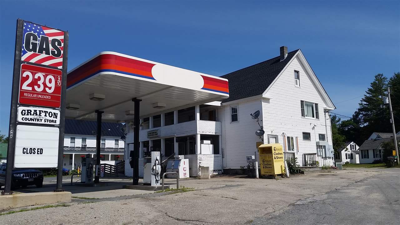 GRAFTON NHCommercial Property for sale $$199,900   $19 per sq.ft.