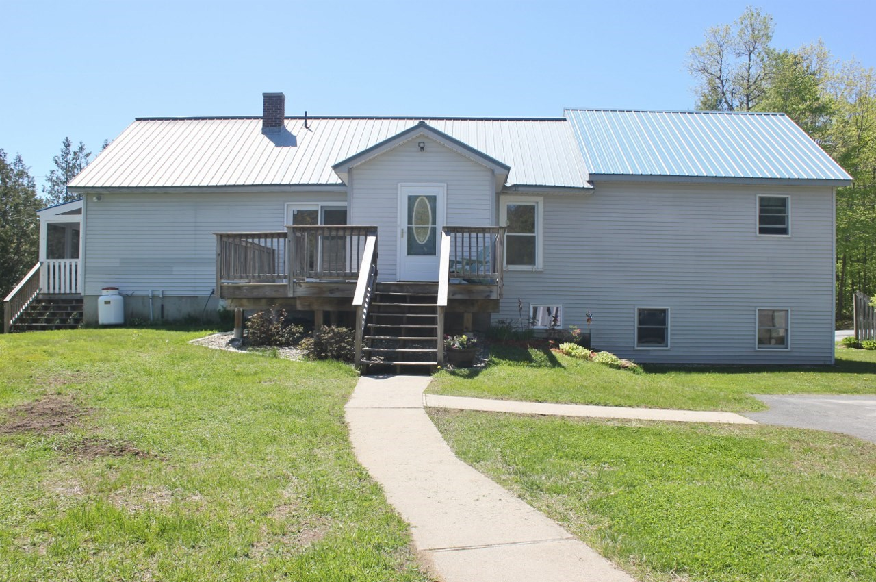 Springfield VT 05156Home for sale $List Price is $299,900