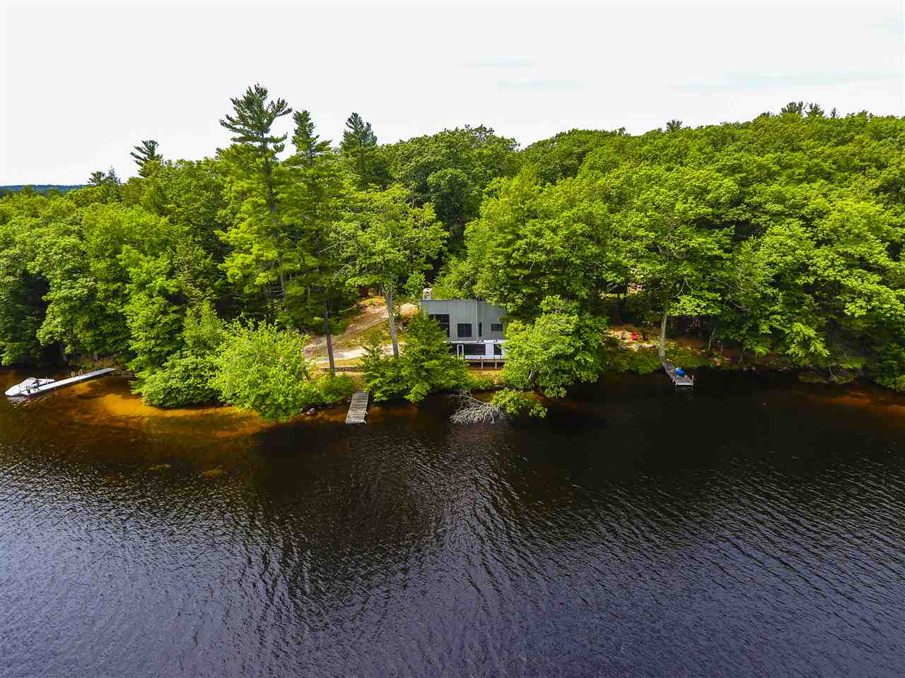 Residential Homes And Real Estate For Sale In Weare Nh By