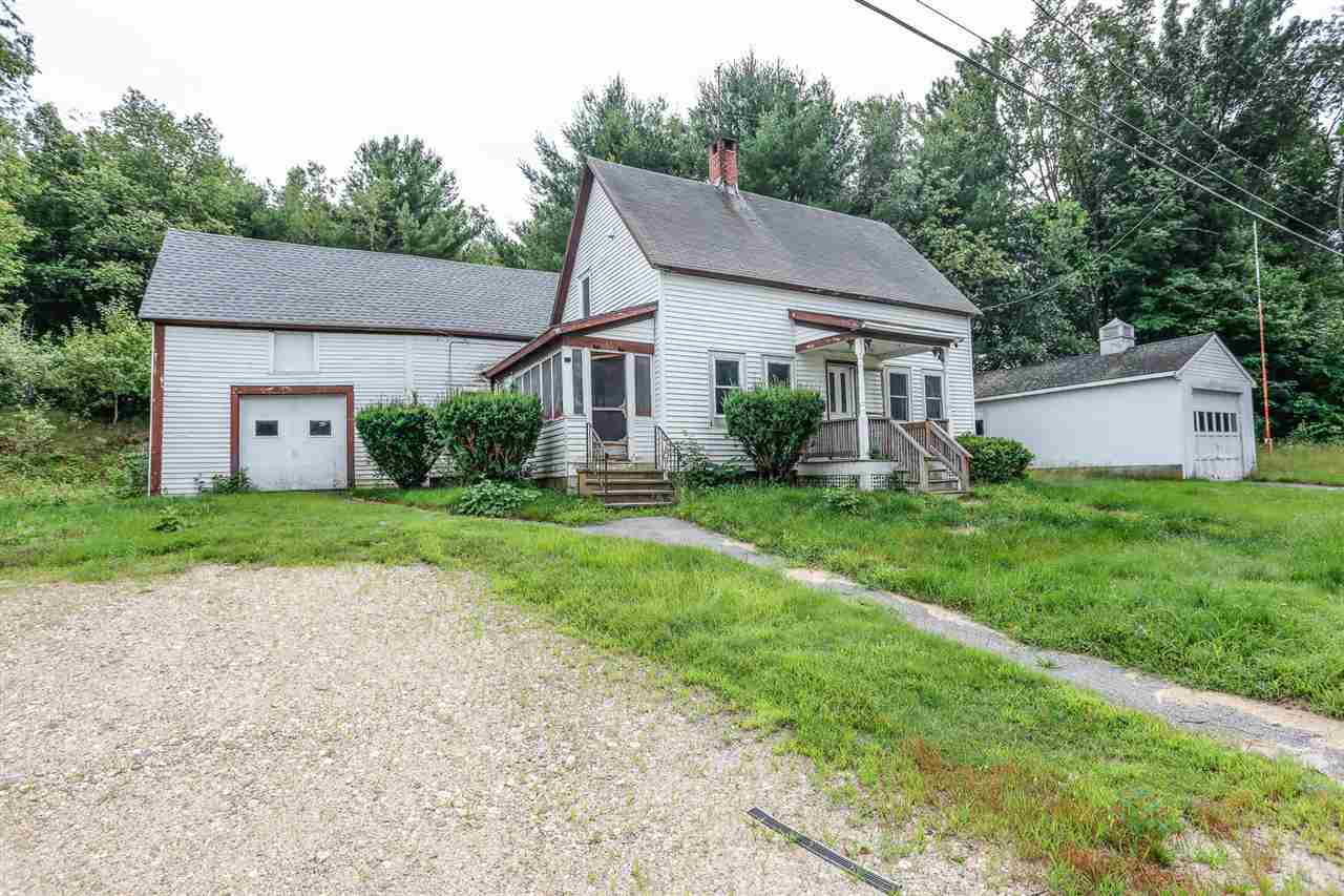 Real Estate  in Epping NH