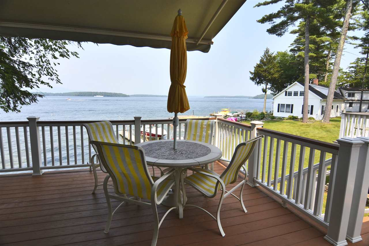 GILFORD NH  Condo for sale $419,000