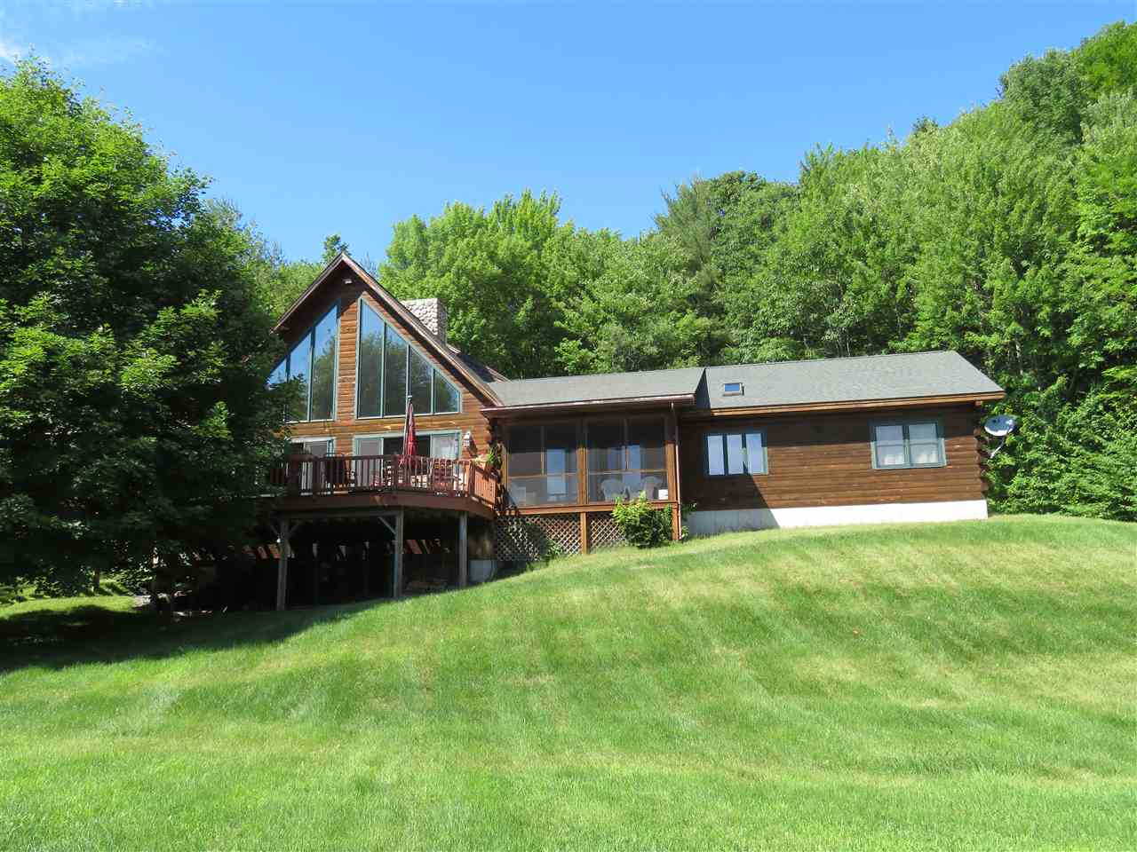 West Windsor VT Home for sale $670,000