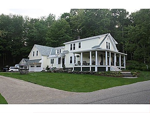 Newport New Hampshire Homes For Sale Page 3