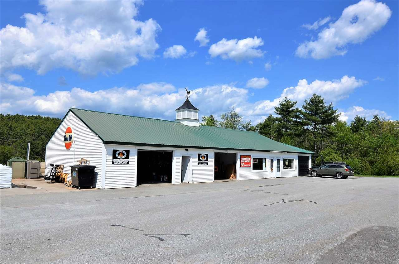 NEWPORT NH Commercial Property for sale $$395,000 | $130 per sq.ft.