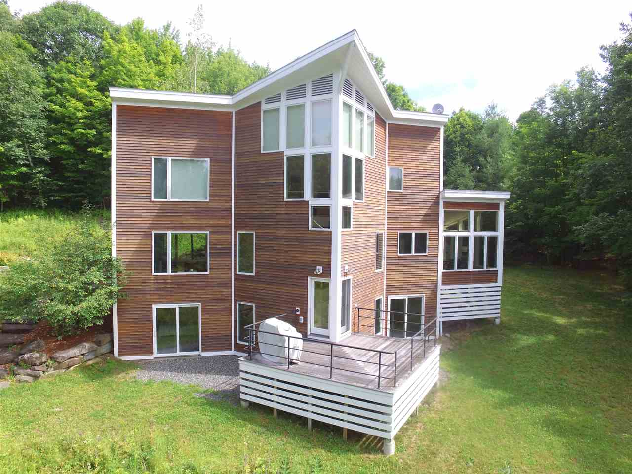 Woodstock VT Home for sale $List Price is $675,000