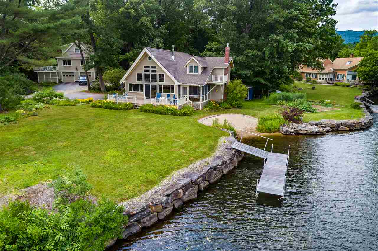 HEBRON NH Home for sale $889,900