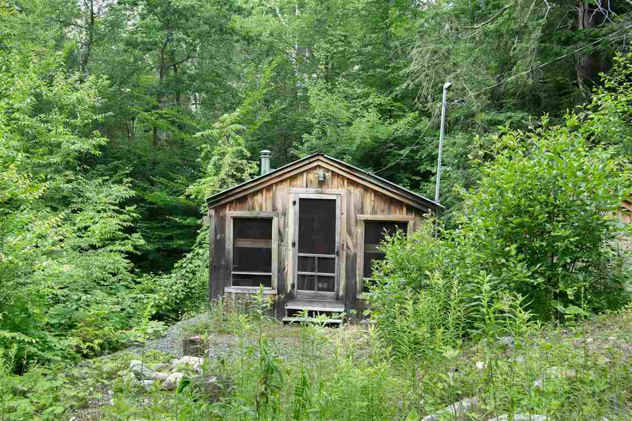 TOWNSHEND VT Home for sale $$79,900 | $285 per sq.ft.