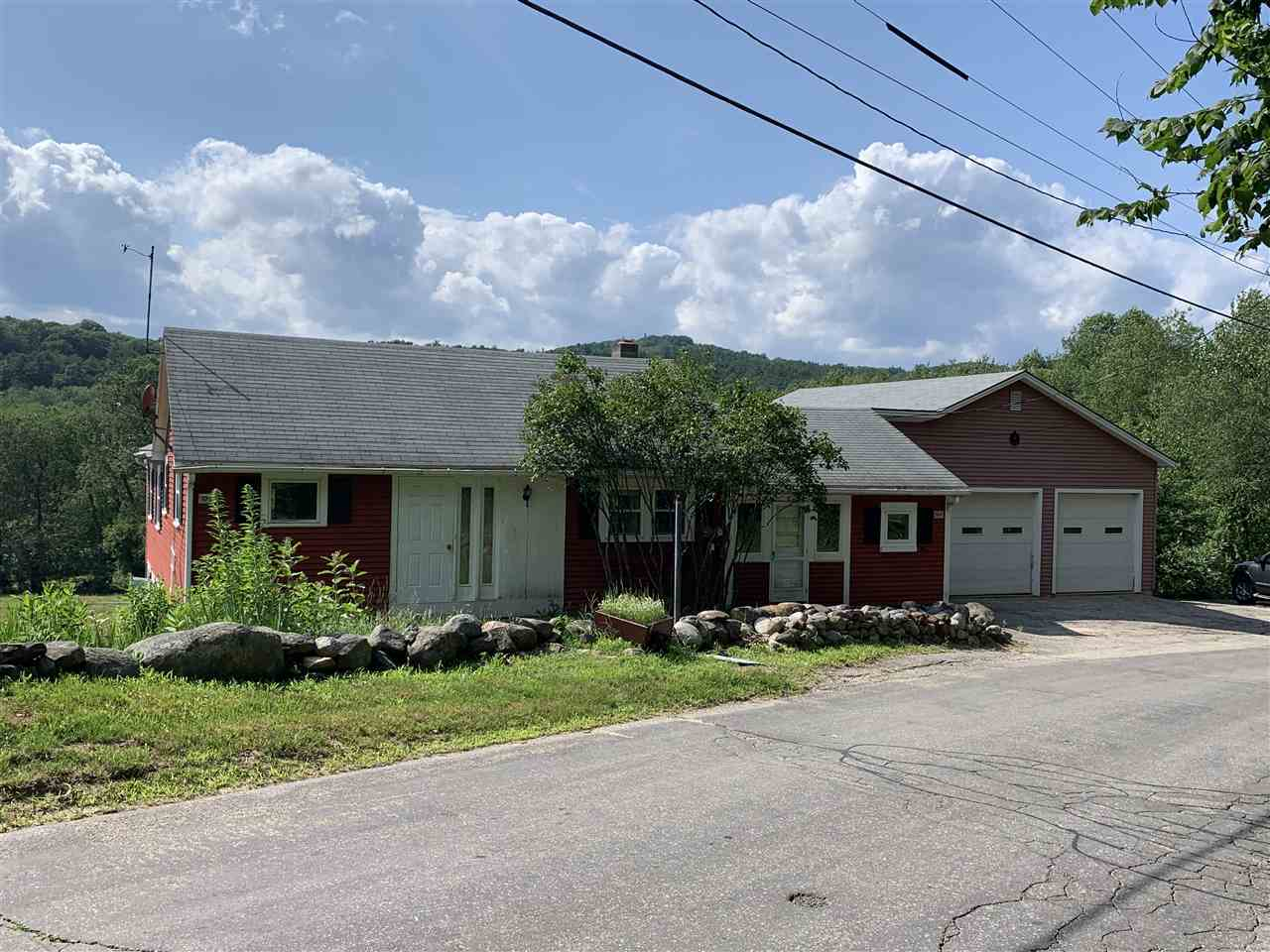 ASHLAND NH Home for sale $229,000