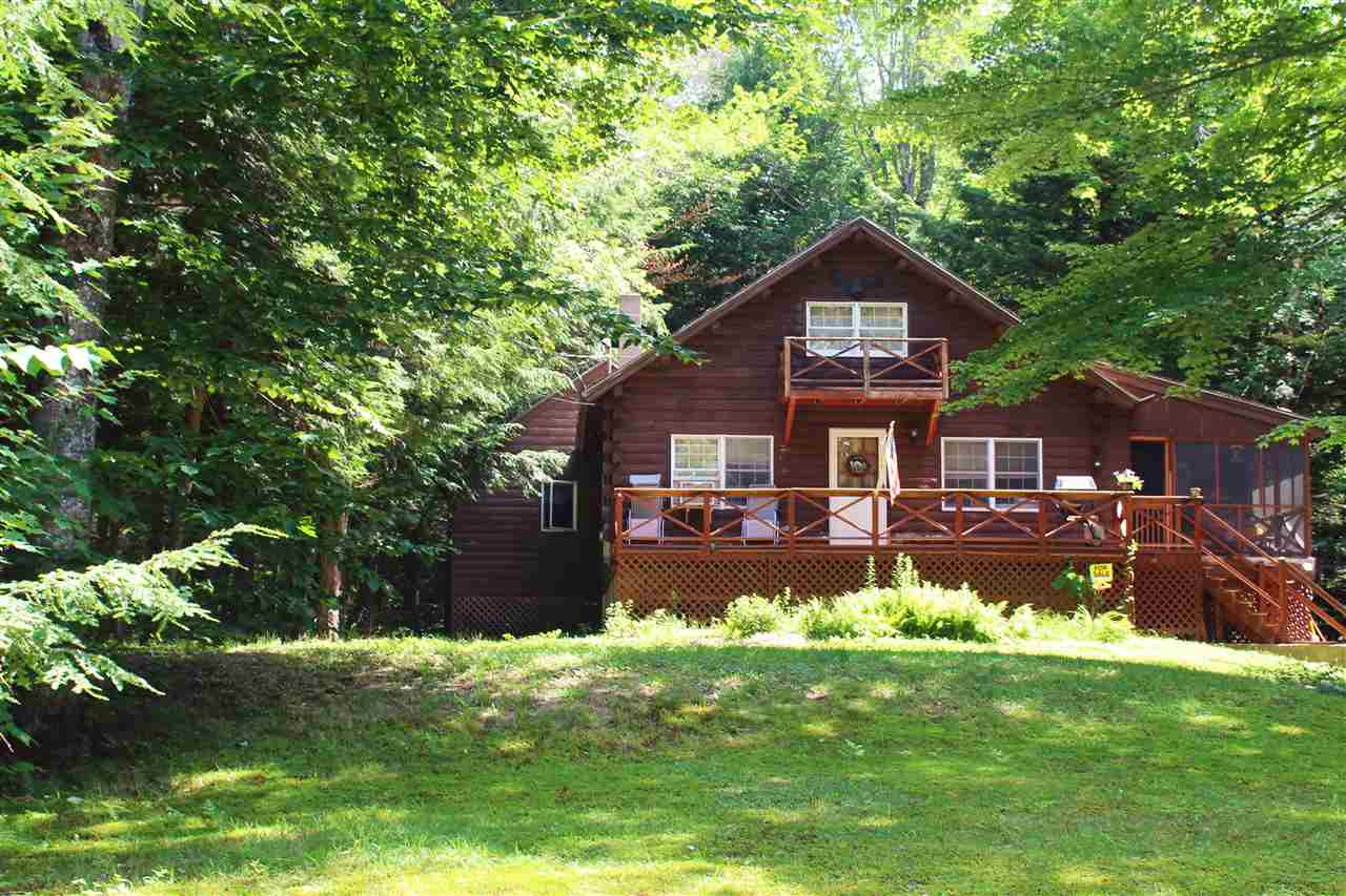 MLS 4766021: 144 Shore Drive North, Bridgewater NH