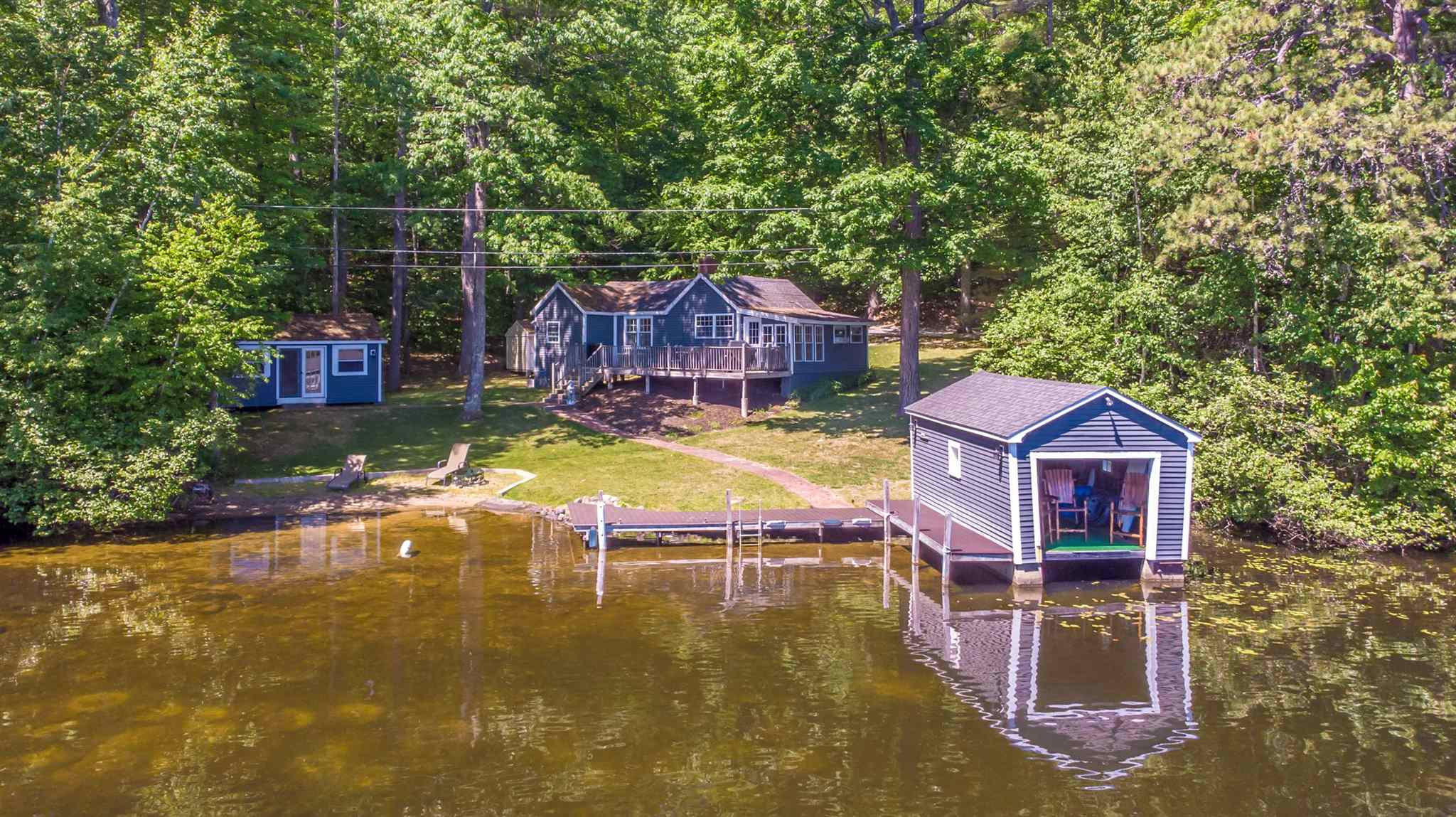WAKEFIELD NH  Home for sale $419,900