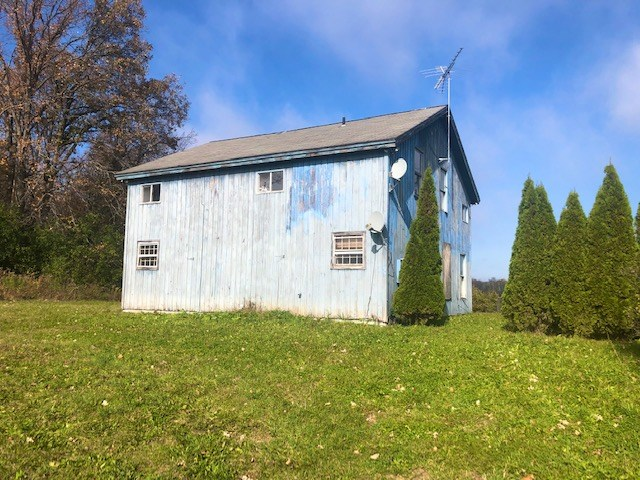 Real Estate  in Leicester VT