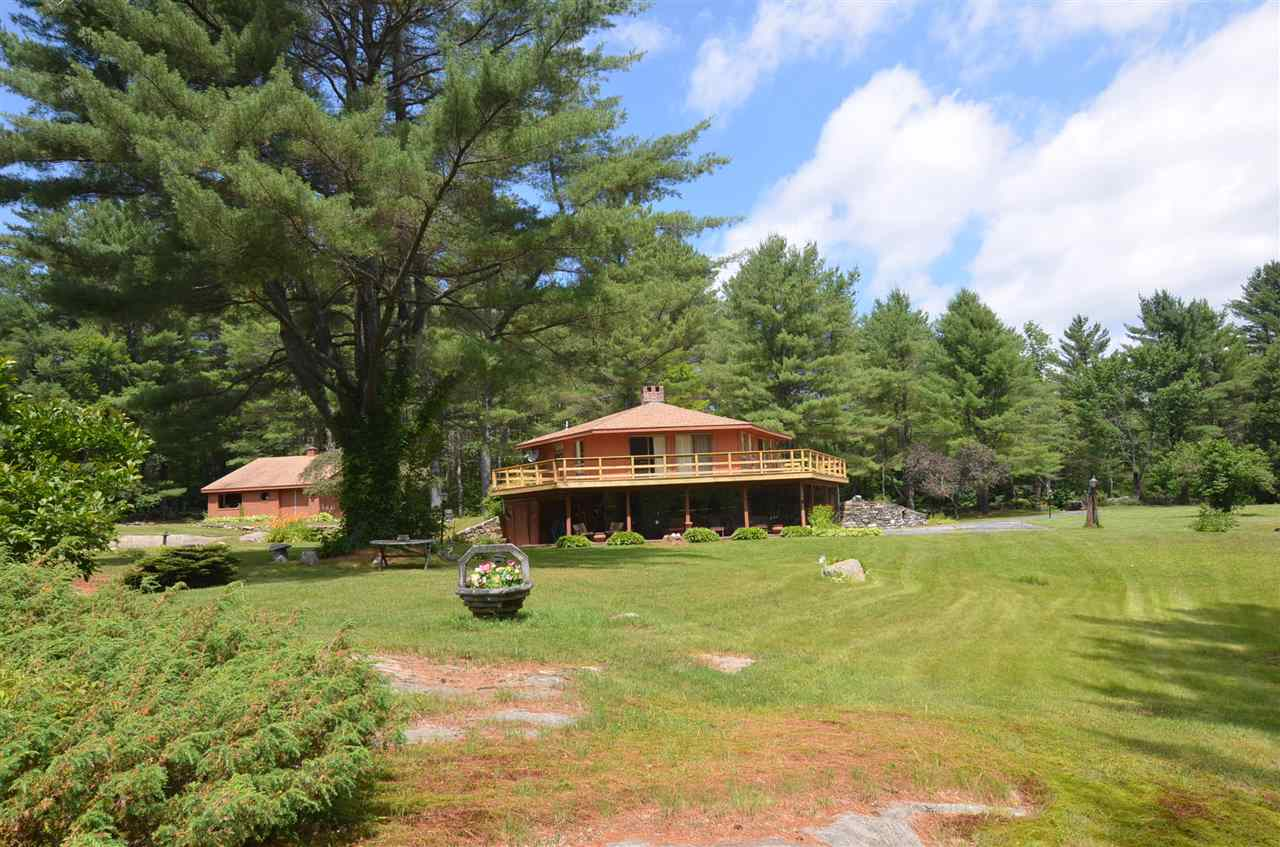 Goshen NH 03752 Home for sale $List Price is $399,000