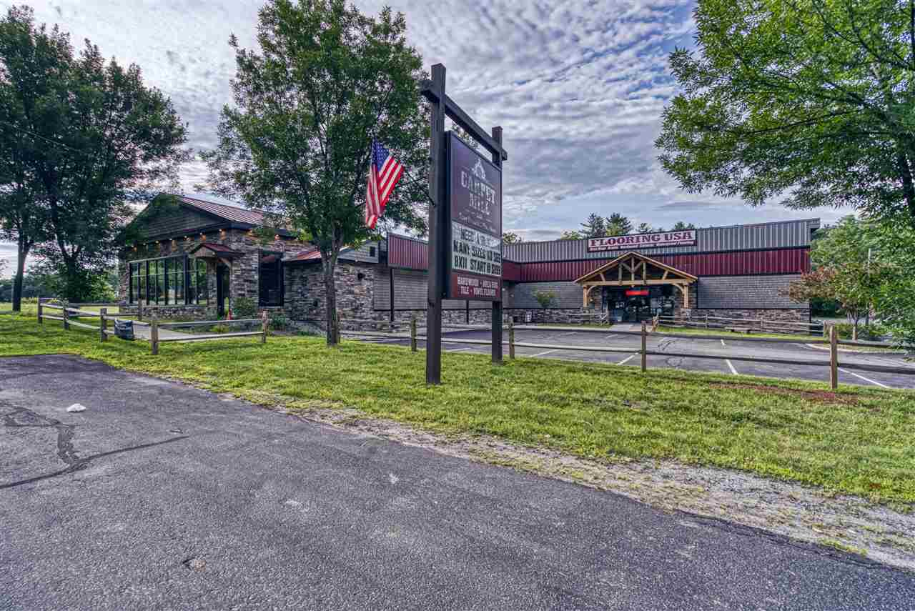 LEBANON NH Commercial Property for sale $$3,900,000 | $206 per sq.ft.