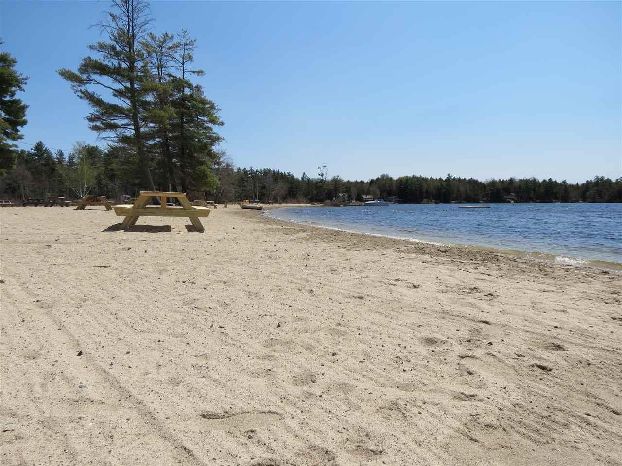 MOULTONBOROUGH NH LAND  for sale $150,000