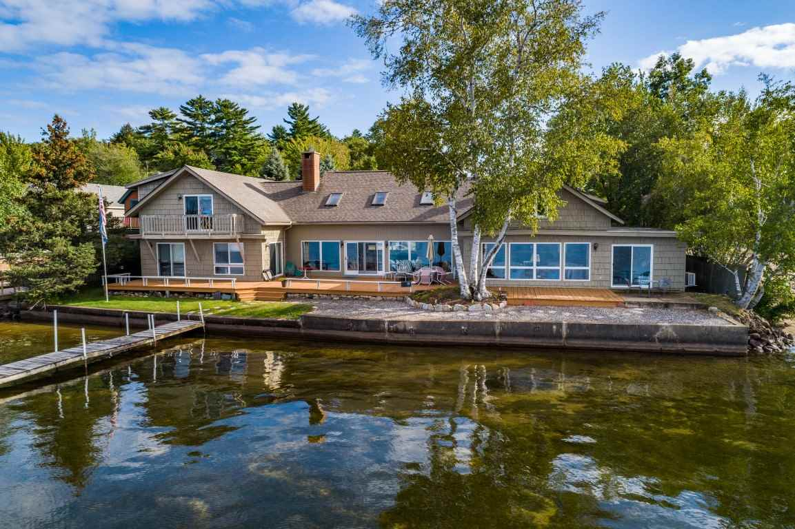GILFORD NH  Home for sale $1,950,000
