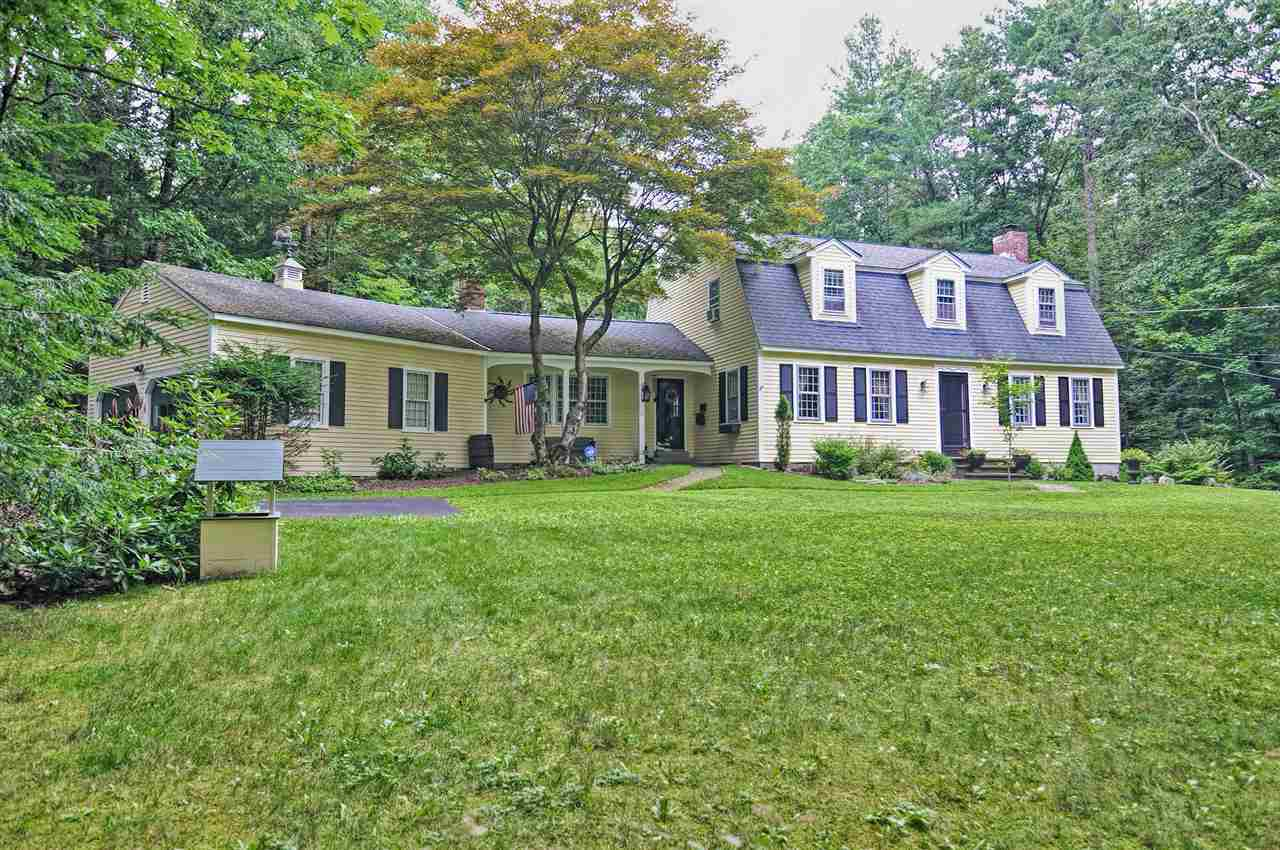 Photo of 11 Blueberry Hill Road Amherst NH 03031