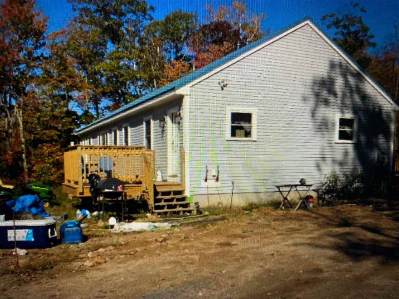 GILMANTON NH Home for sale $$270,000 | $0 per sq.ft.