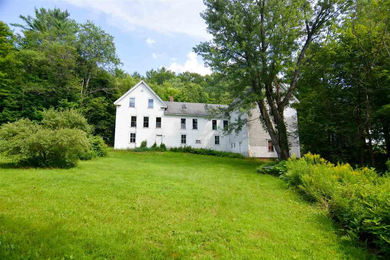 ASHLAND NH Home for sale $219,000
