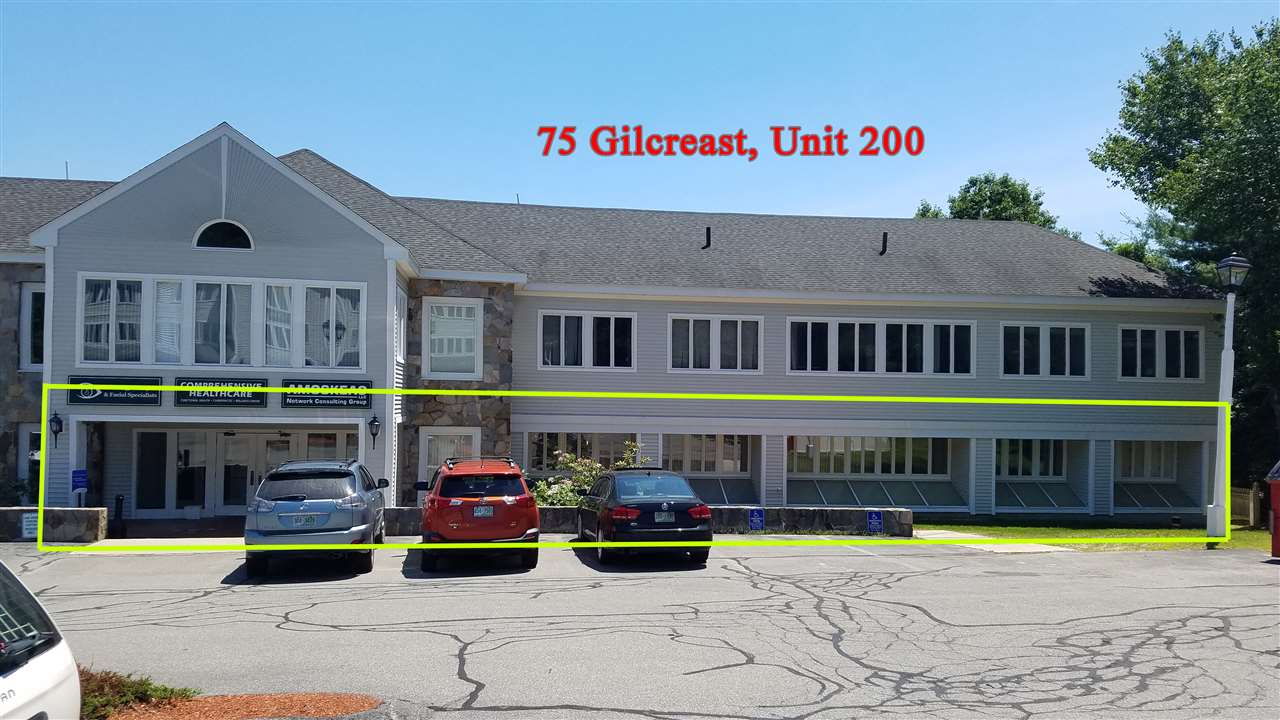 Photo of 75 Gilcreast Road Londonderry NH 03053